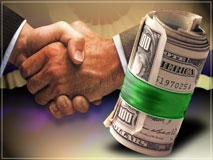 Економічні та бухгалтерські експертизи